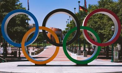Los olímpicos, más que juegos
