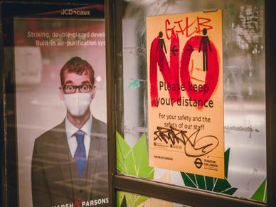 """Reseña: """"¿Virus soberano? La asfixia capitalista"""" de Donatella Di Cesare"""