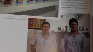 Revista Retail - Tutti llegó para quedarse