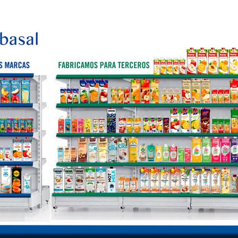 Productos Babasal