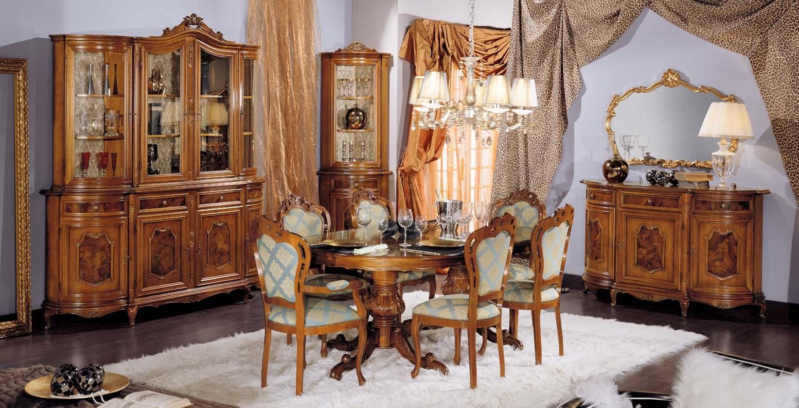 Классическая мебель. Реставрация.