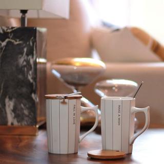 Couples Mugs Set