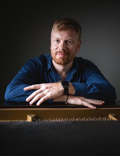 Mark Demidovich