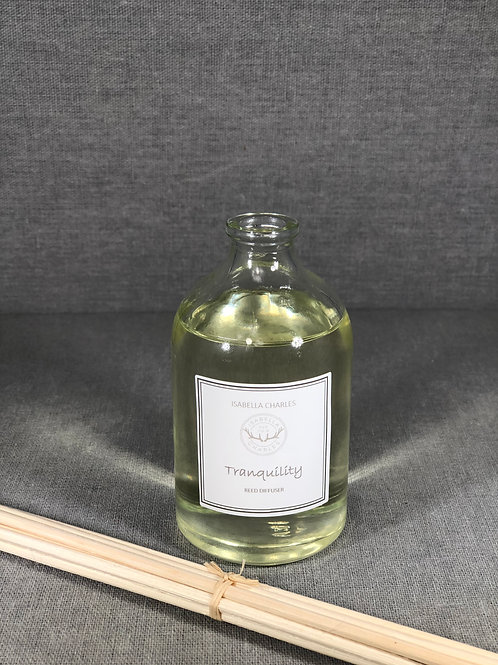 Tranquility • Apothecary Reed Diffuser