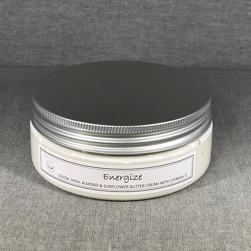 Energize • Luxury Body Butter
