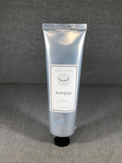 Energize • Luxury Hand Cream