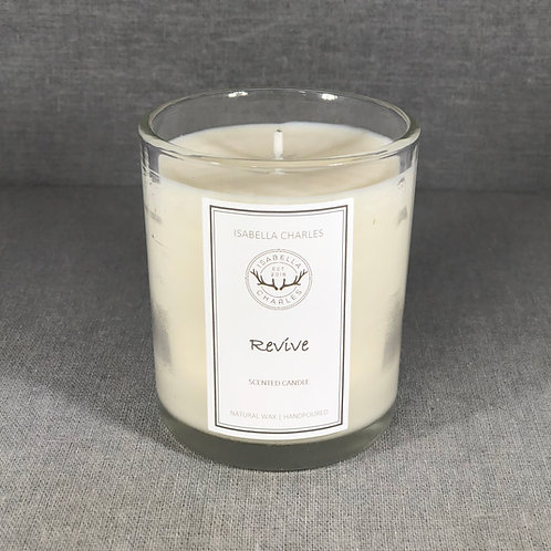 Revive • Natural Wax Candle