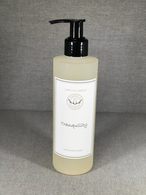 Serenity • Luxury Hand & Body Wash