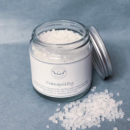 Tranquility • Dead Sea Bath Salts