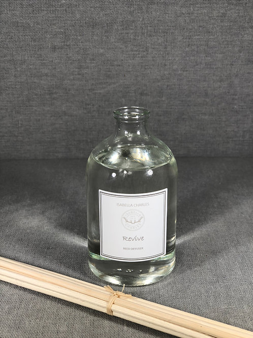 Revive • Apothecary Reed Diffuser