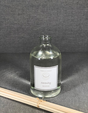 Serenity • Apothecary Reed Diffuser