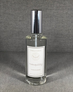 Tranquility • Room & Pillow Mist