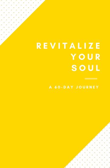 60-Day Wellness Journal