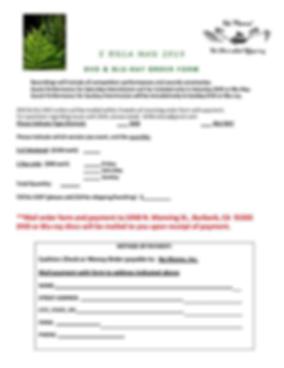2019 DVD ORDER FORM website or  mail_001