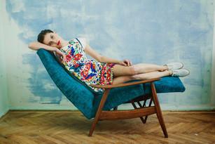 Carpet Diem Dress