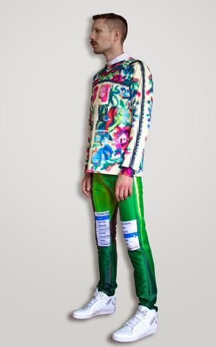 Sweatshirt Etno Desktop Boys & Desktop Pants