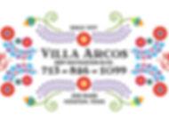 Villa Arcos 713-826-1099