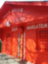 Original Villa Arcos Mexican Restaurant