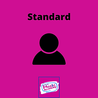 Term 1 2021/22 Standard Full Payment (14 Weeks September-December)