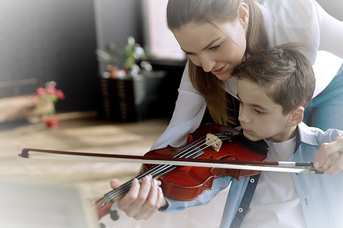 Fiddle/Violin Lessons
