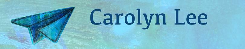 Carolyn Lee Artist