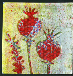 Poppies No. 12