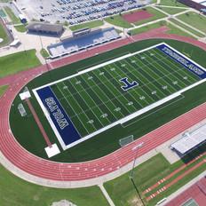 Timberland High School Stadium