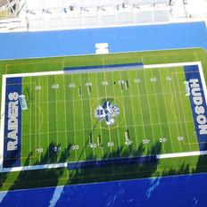 Hudson Memorial Stadium