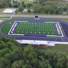 Bauer Built Sports Complex