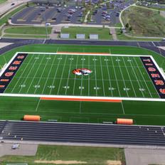 New Richmond High School