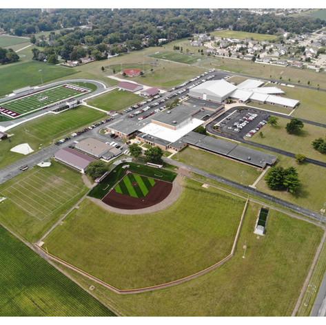 Unity High School Sports Complex
