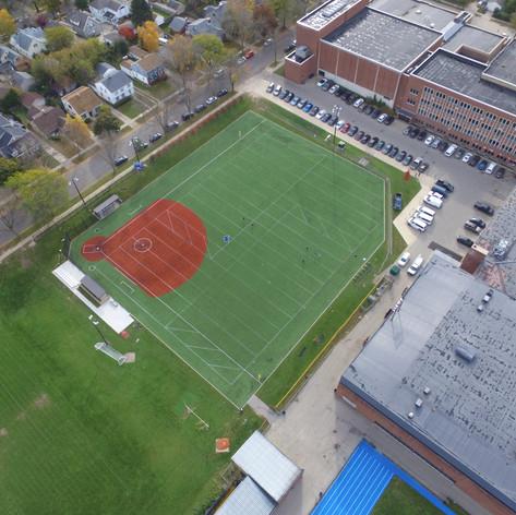 WFB Softball Field