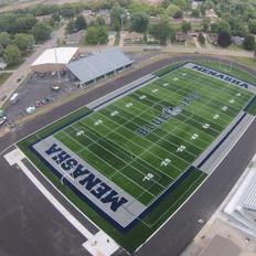 Nathan Calder Stadium