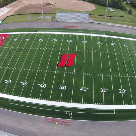 Mequon-Homestead High School