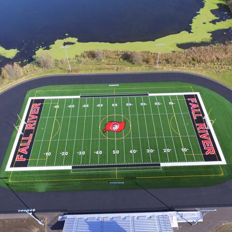 Fall River High School