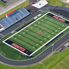Pulaski High School Stadium