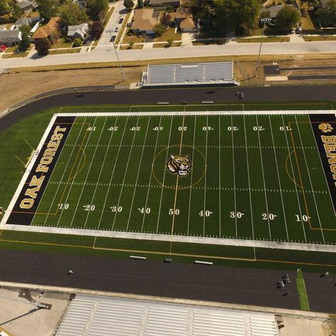 Oak Forest High School