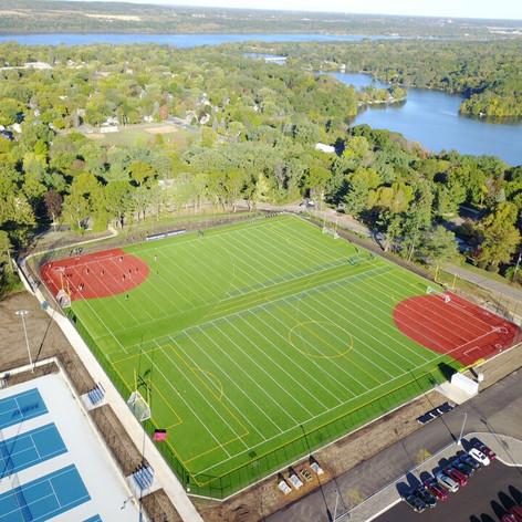 Hudson Multi-Purpose Field