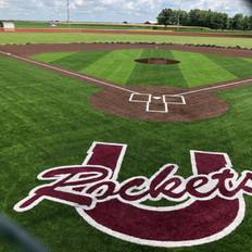 Unity High School Baseball Field