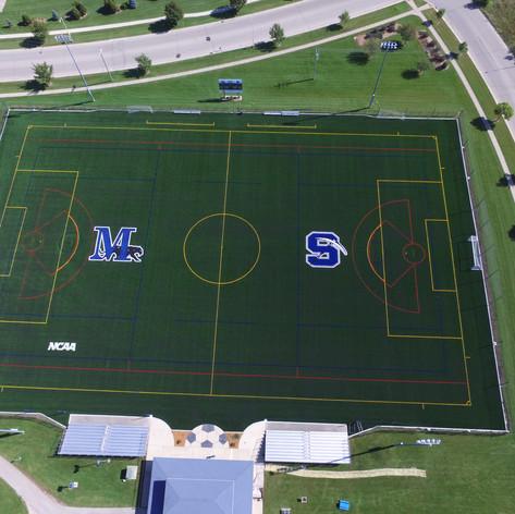 Smith Field, Marian University