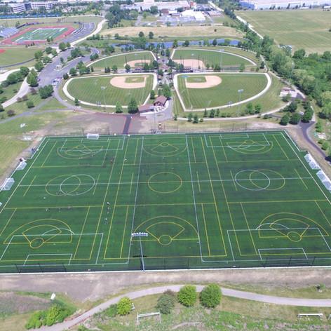 Vernon Hills Athletic Complex