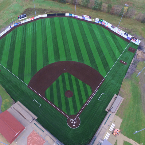River Falls Baseball Stadium