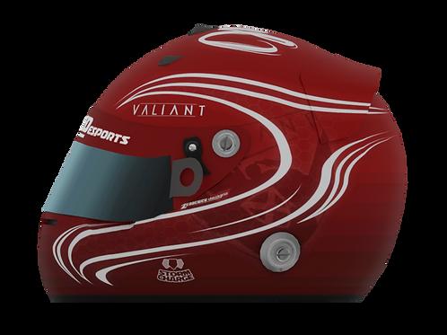 esports Helmet by Zedderick Designs