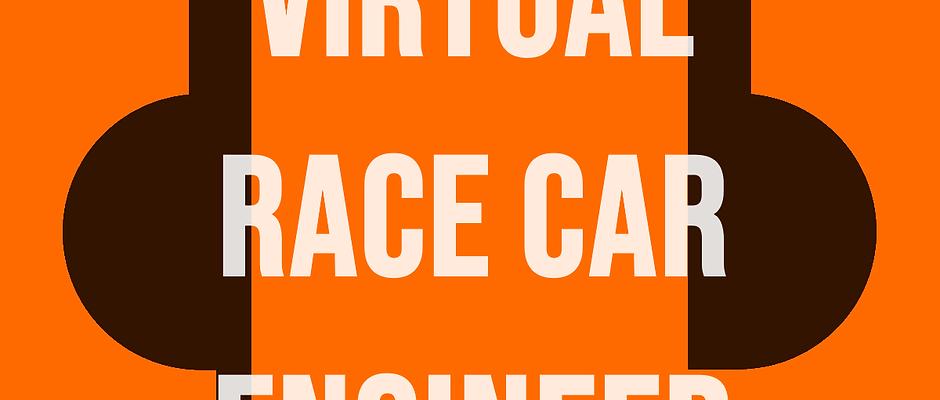 Virtual Race Car Engineer 2020