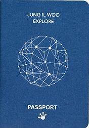JUNG IL WOO EXPLORE PASSPORT