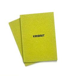 KRIBBIT IDEA BOOK