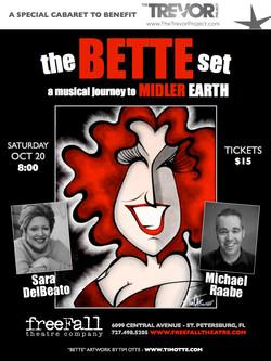The BETTE Set