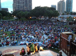 Rocky Horror In The Park