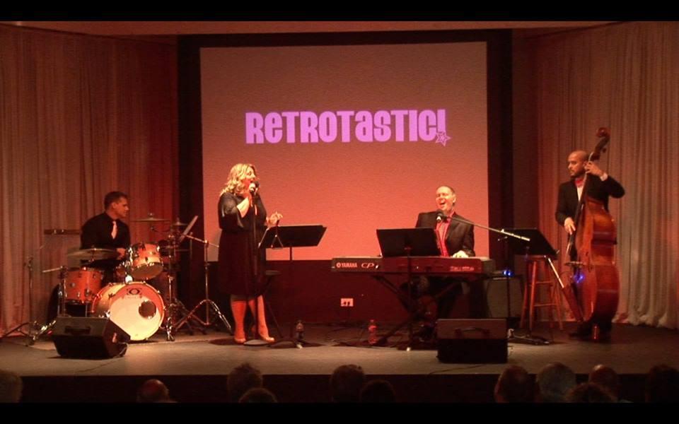 RETROTASTIC! show