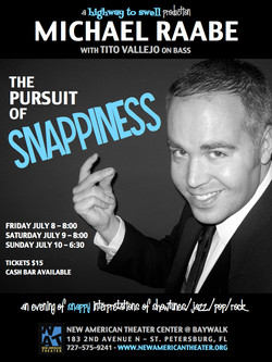 The Pursuit of Snappiness